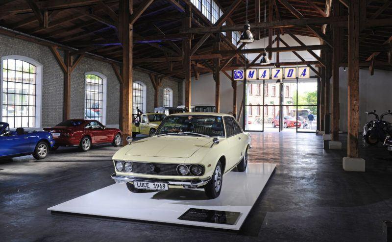 Mazda Classic – <br/>Automobil Museum Frey
