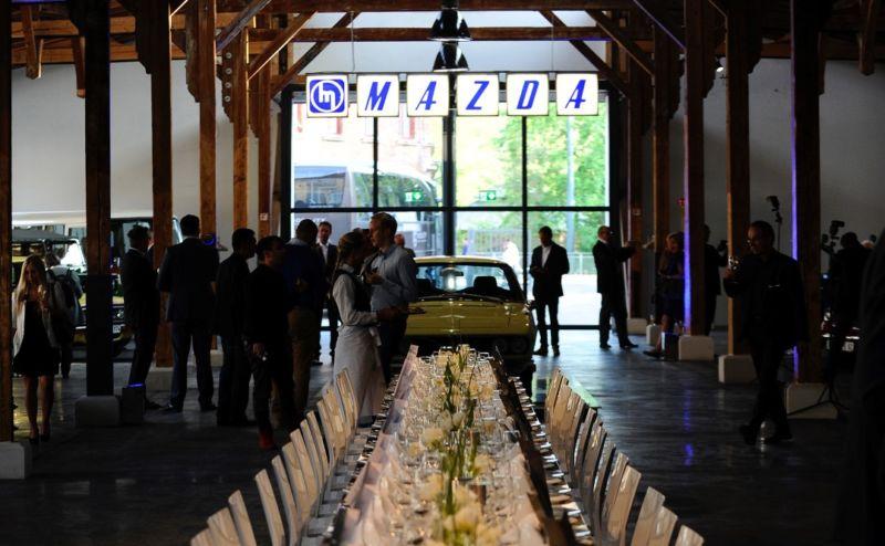 Mieten Sie das Automobil Museum für Ihr Event