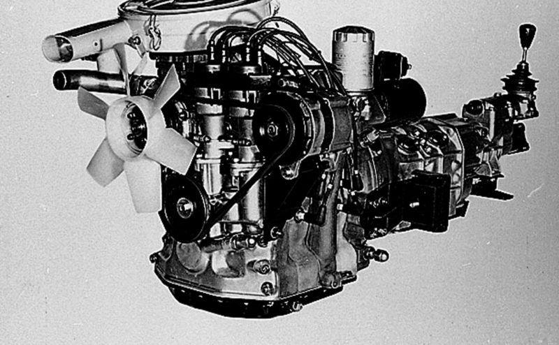 Die Geschichte des Kreiskolbenmotors ist untrennbar mit Mazda verbunden.