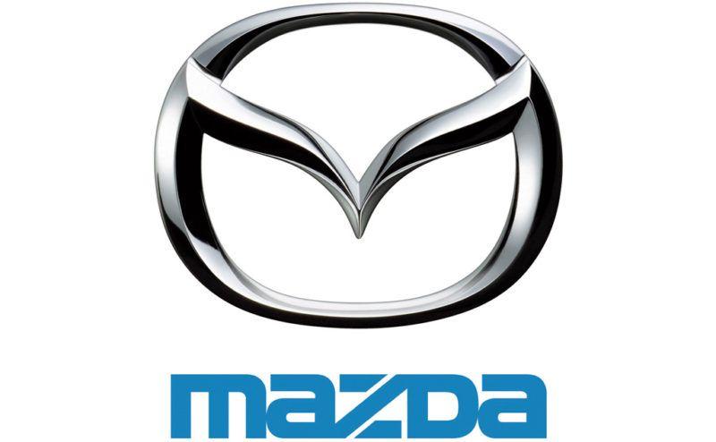Das Mazda Logo entwickelte sich über die Jahre immer weiter bis zum heutigen Markenemblem.